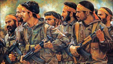 تصویر از سيري در سريال هاي دفاع مقدس