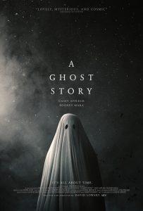 پوستر یک داستان شبحی A Ghost Story