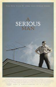 پوستر یک مرد جدی A Serious Man