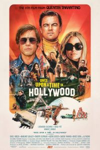 روزی روزگاری هالیوود Once Upon a Time In Hollywood