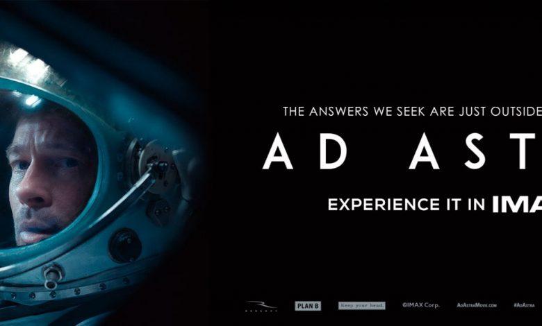 نقد فیلم به سوی ستارگان Ad Astra