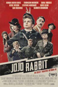 پوستر فیلم جوجو ربیت jojo rabbit
