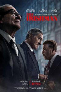 فیلم مرد ایرلندی The Irishman