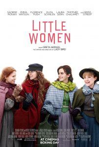 پوستر فیلم زنان کوچک Little Women