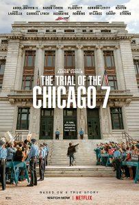 فیلم دادگاه هفت شیکاگوئی