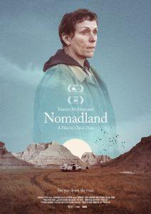 فیلم عشایر Nomadland
