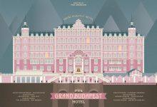 فیلم هتل بزرگ بوداپست The Grand Budapest Hotel