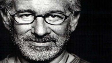 اسپیلبرگ سومین فیلمساز ثروتمند دنیا