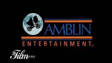 تاریخچه کمپانی AMBLIN
