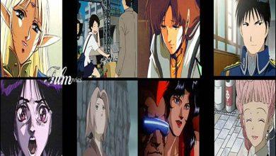 تصویر از صنعت انیمه ژاپن
