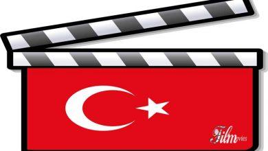 تصویر از تاریخچه سینمای ترکیه