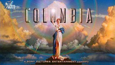تصویر از تاریخچه کمپانی کلمبیا