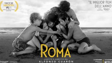 تصویر از نقد فیلم روما ROMA