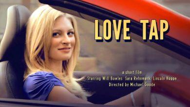 تصویر از فيلم كوتاه love tap