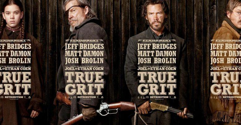 نقد و بررسی فیلم شهامت واقعی True Grit