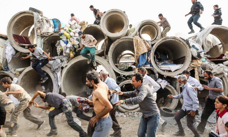 گودالِ سینما / نگاهی به مفهوم «سینمای اجتماعی» در فیلم «متری شیش و نیم»