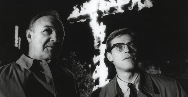 نقد و بررسی فیلم می سی سی پی می سوزد Mississippi Burning