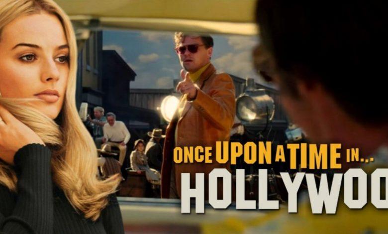نقد و بررسی فیلم روزی روزگاری هالیوود Once Upon a Time In Hollywood