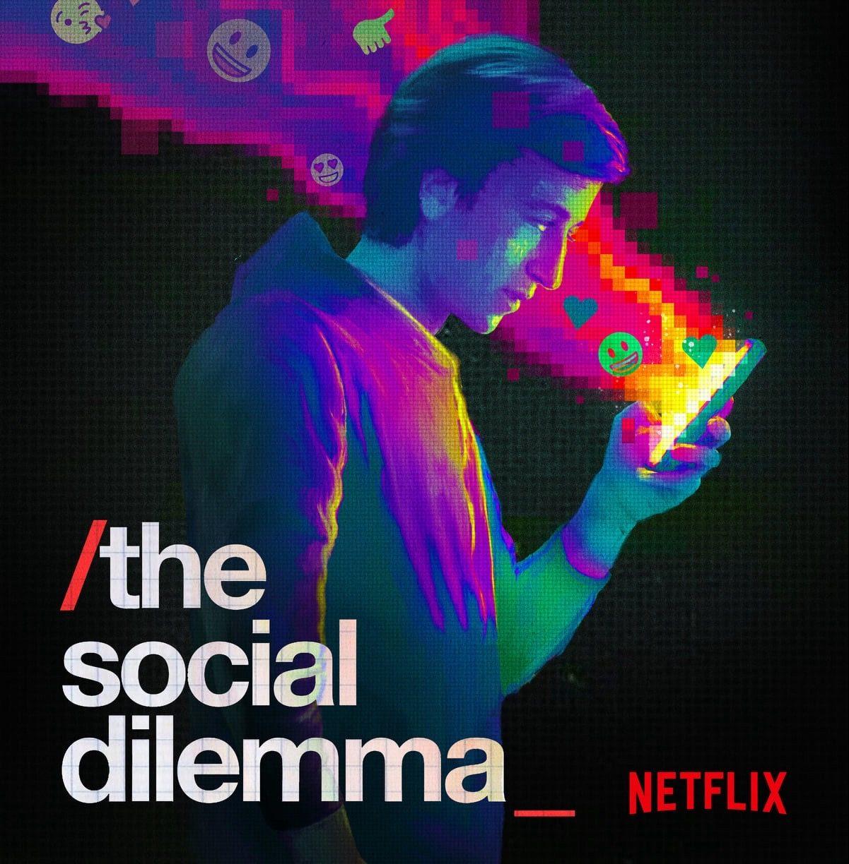 معضل اجتماعی The Social Dilemma