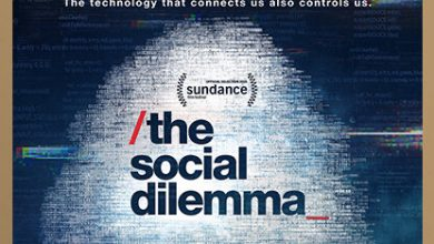تصویر از پادکست نقد فیلم معضل اجتماعی